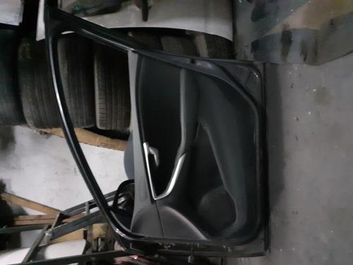 puerta copiloto volvo v40 2015 sin espejo
