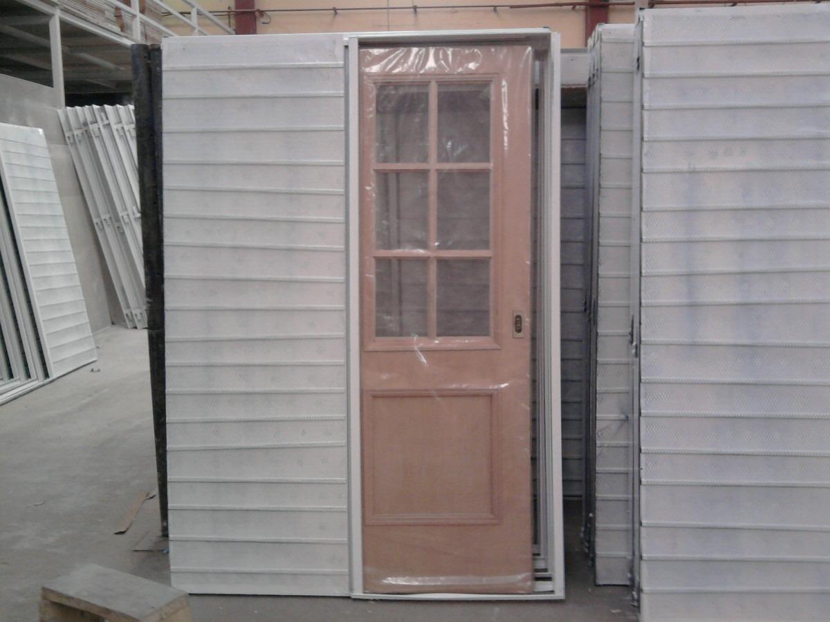 Puerta de vidrio corrediza puerta corrediza de hierro con - Puertas corredizas de vidrio ...