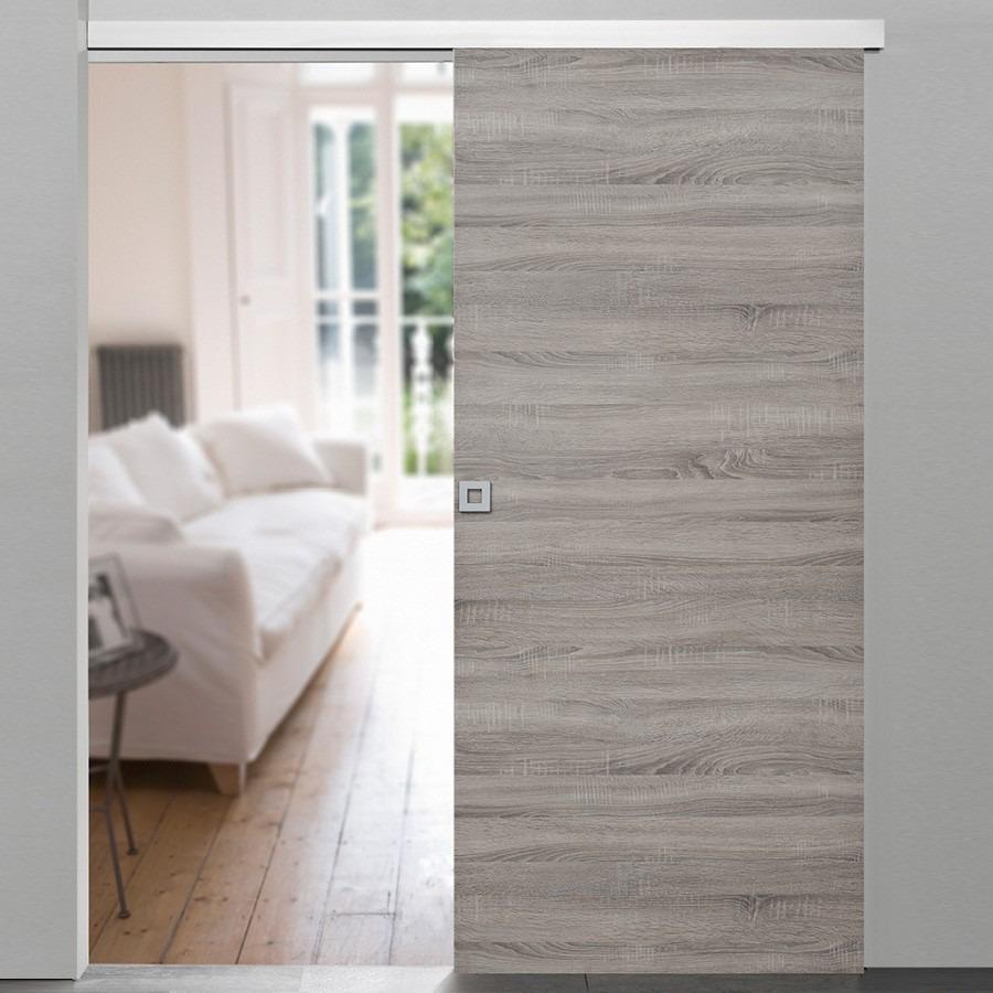 Guias de aluminio para puertas corredizas perfiles de for Puerta corrediza externa