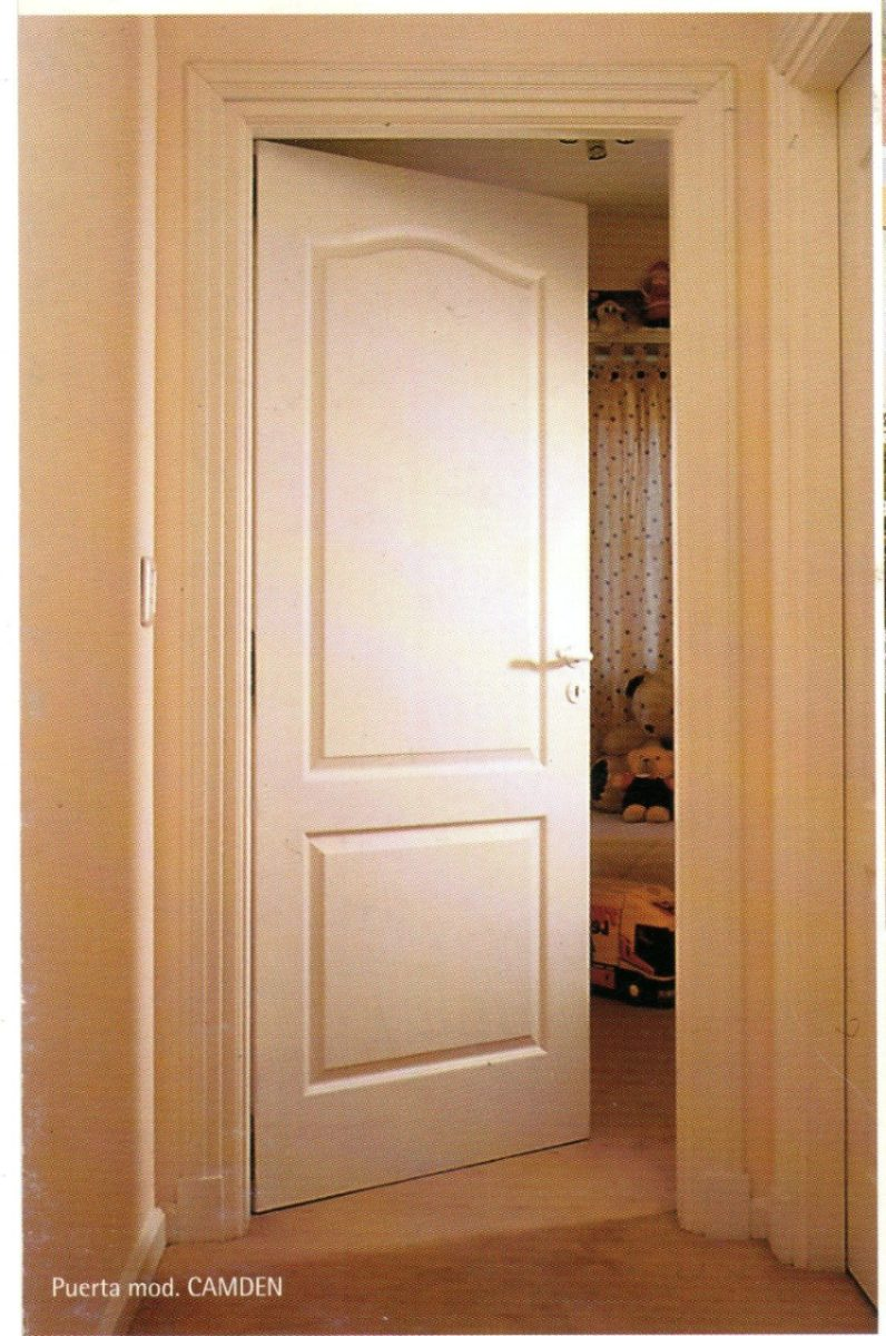 Excepcional marcos de puertas de madera composici n - Marcos de puertas de madera ...