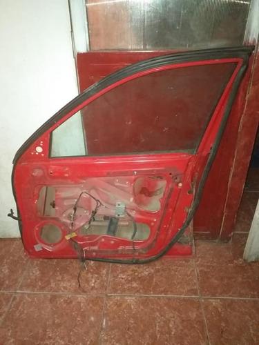 puerta daewoo lanos año 2002
