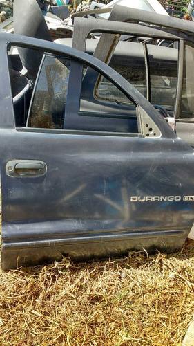 puerta dakota o durango del-copiloto 97-03 usada