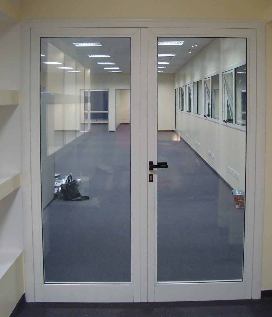 Puertas de pvc para exterior precios interesting best for Precio puerta aluminio blanco exterior