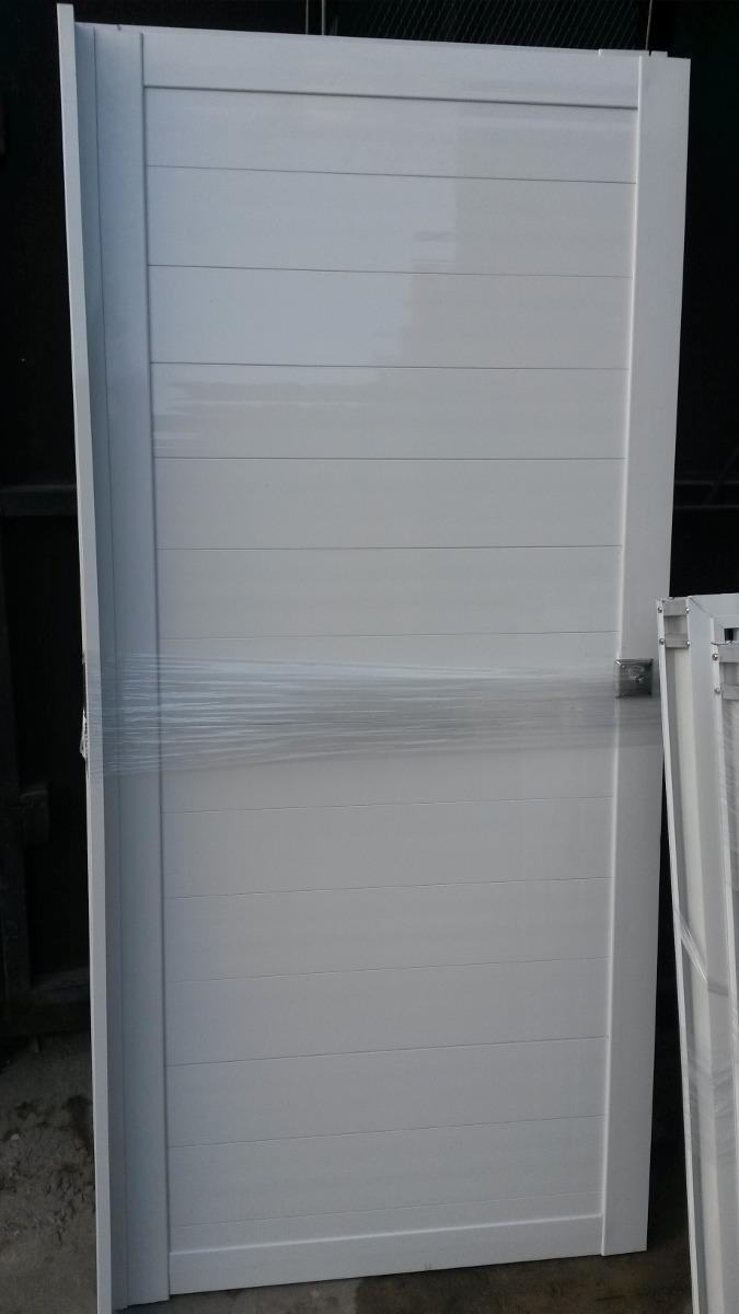 puerta de aluminio para retretes - $ 2.600,00 en mercado libre - Puertas De Bano Para Discapacitados