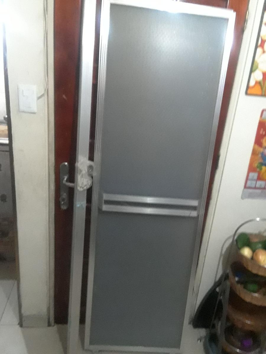 Puerta de ba o en acrilico puertas ba os bs 2 20 en - Puertas para el bano ...