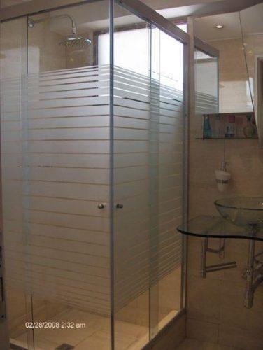 puerta de baño vidrio templado guarenas-guatire