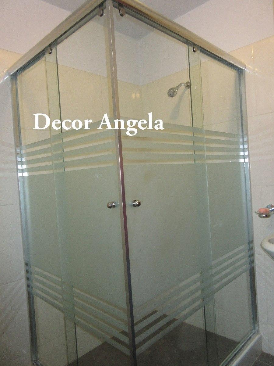 Medidas Muebles Baño : Puerta de ducha en vidrio templado a precio fabrica