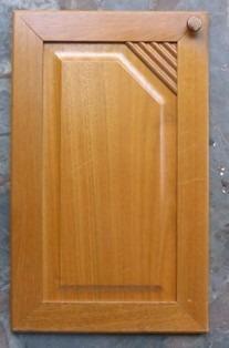 puerta de madera para alacena ó bajo mesada solo una tengo