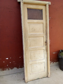 Puerta Madera Interior Cordoba Aberturas Puertas Es Apta Para