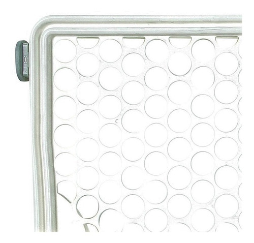 puerta de seguridad barrera escalera safety 71 a 96cm