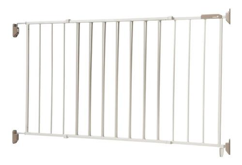 puerta de seguridad corrediza bebés niños cuidado protección