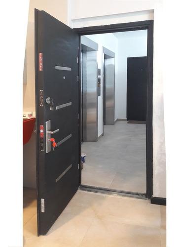 puerta de seguridad modelo postdam