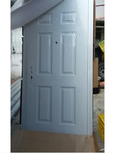 puerta de seguridad multilock