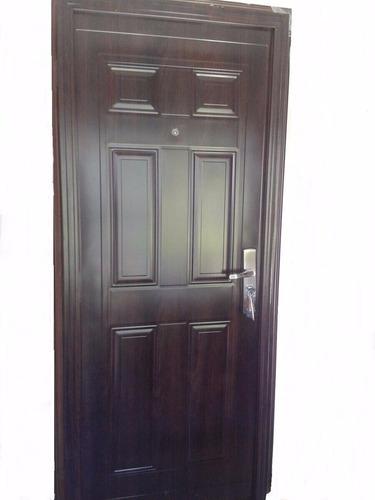 puerta de seguridad oferta