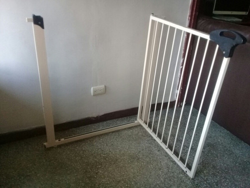 puerta de seguridad para niños o mascota