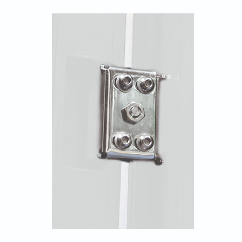 puerta de seguridad xe 3l 85-213 apertura der acero 100% bl
