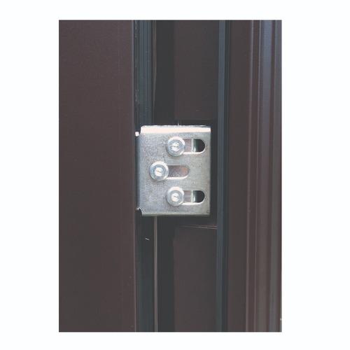 puerta de seguridad xe 3l s1 apertura der.  acero 100% ch