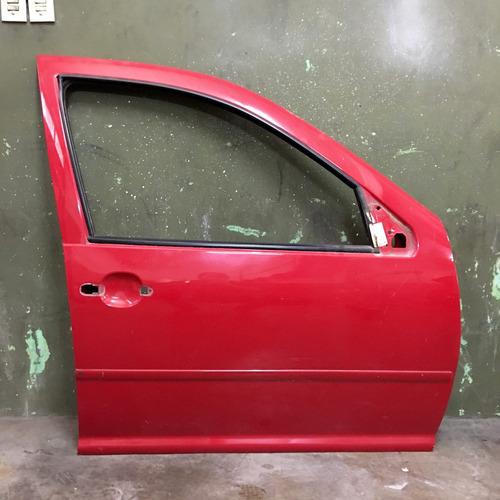 puerta del. acomp. bora / golf. original volkswagen la mejor