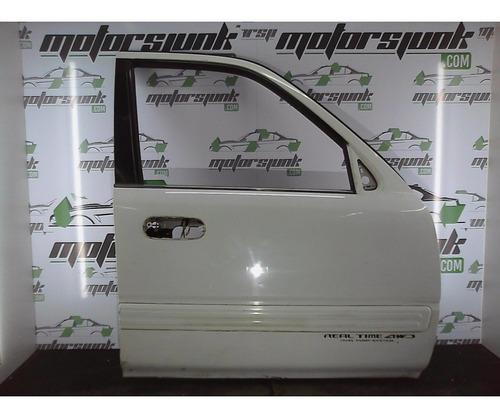 puerta del der honda crv si 1999 sedan 5 puertas 4690