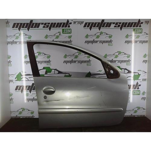 puerta del der peugeot 207 compact xt 1.6 2012 sedan 5  9015