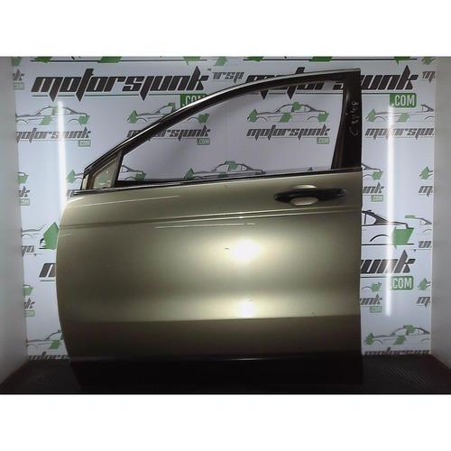 puerta del izq honda crv lx 2007 sedan 5 puertas 6948
