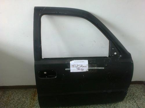 puerta delantera derecha chevrolet cheyenne c-350 2002/2006