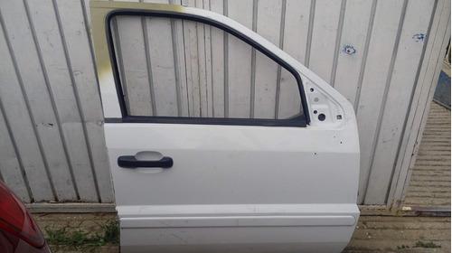puerta delantera derecha ford ecosport 04-11 completa
