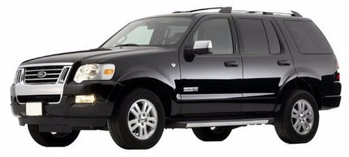 puerta delantera derecha ford explorer 2006-2011