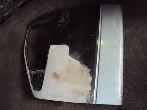 puerta delantera izquierda cabina y media f-150 fx4 2007