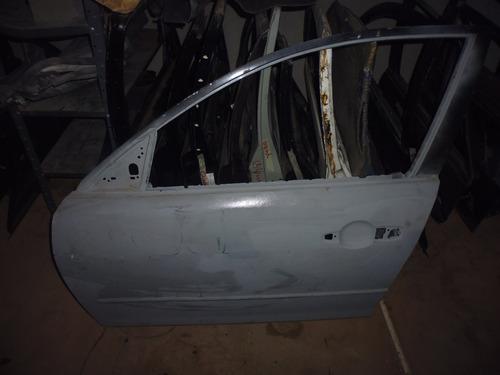 puerta delantera izquierda ford fusion original para pintar