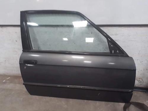 puerta derecha bmw e30 coupe 82-88