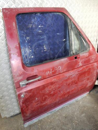 puerta derecha camioneta ford pick-up 1989-1995