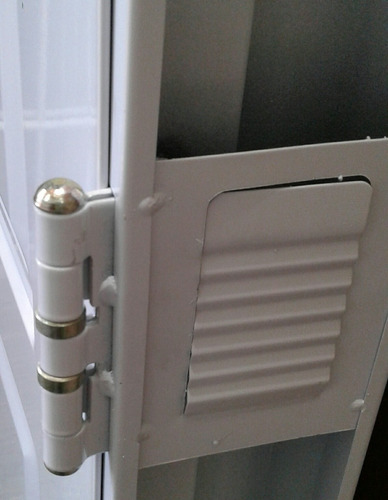 puerta doble chapa inyectada pintura al horno pavir 80x200