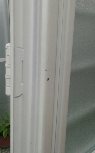 puerta doble chapa inyectada postigo invertido c/mosq 80x200