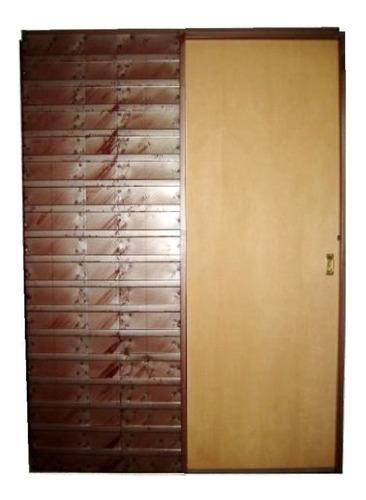 puerta embutir corrediza oblak nativa mch 60 10