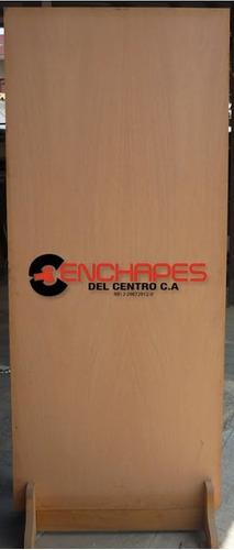 puerta  entamborada  puertas entamborada de madera 70 cm 80