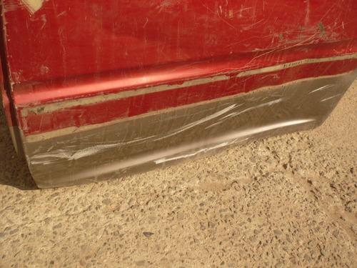 puerta explorer 1997  trs izq  p/reparar - lea descripción