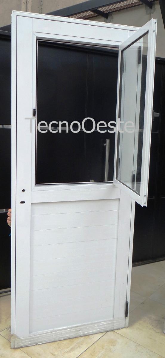 Precio Puertas Aluminio Exterior Best Fotos Y Diseos De