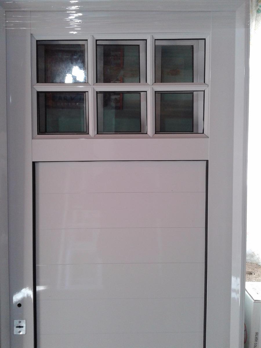 Puertas para exterior de aluminio puertas aluminio - Puerta aluminio exterior ...