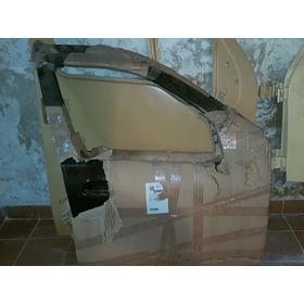 Puerta Fiat Palio Delantera Derecha 97 Al 2007 Nueva