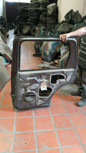 puerta ford eco sport 2005 2008