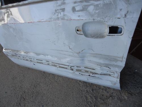 puerta ford  ecosport 2005  d.i. - lea descripción