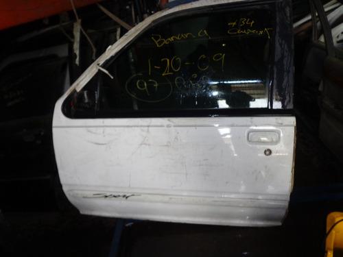 puerta ford explorer 1998 izq-del