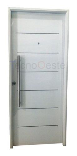 puerta frente pavir premium imperia blanca e-poxy 90 cm