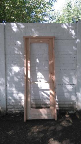 puerta interior grandis vidrio entero 0,70 beraldi aberturas