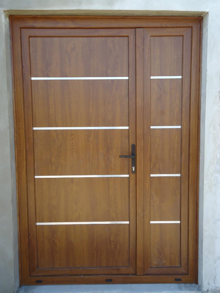 Puertas de exterior great mod with puertas de exterior - Puertas de exterior de pvc ...