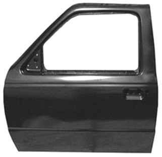 puerta izquierda de ford ranger 1995 - 2005 nueva!!!