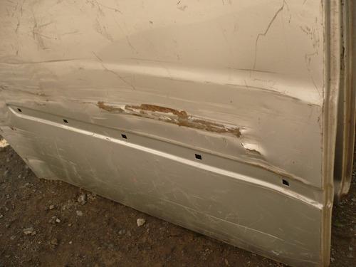 puerta kyron 2009 trs der abollada - lea descripcion