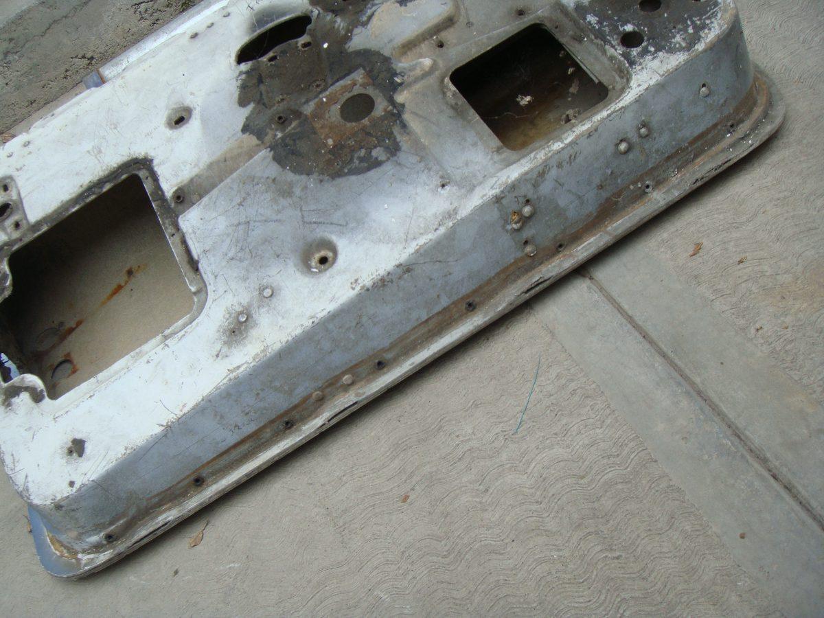 Puerta lado izquierdo mustang shelby cobra fibra de vidrio 2 en mercado libre - Puertas de fibra de vidrio ...