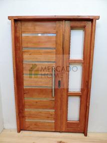 Puertas Interiores De Cedro Importadas De Paraguay Aberturas